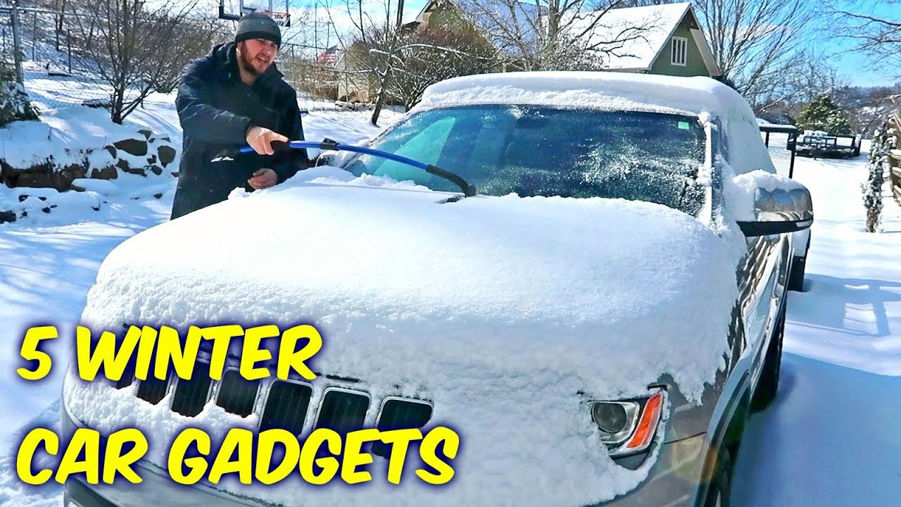 5-winter-car-gadgets-put-to-the-test