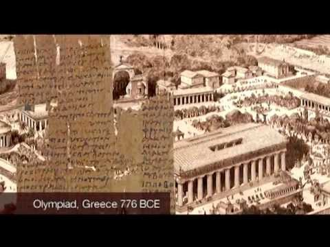 A History of Philosophy 1.4 Ancient Greece | Official HD