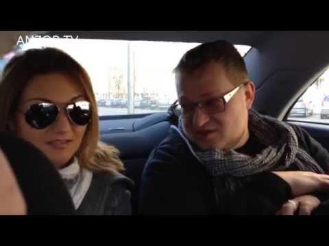 СЕРБИЯ: Встретились с Грибом... утро в Белграде... BELGRADE SERBIA