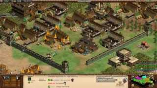 Aoe2 HD: Arena, My Thought Process & Analysis