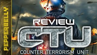 CTU: Counter Terrorism Unit Review - Worthy Successor to SWAT 4?