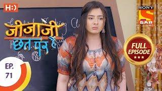Jijaji Chhat Per Hai - Ep 71 - Full Episode - 17th April, 2018