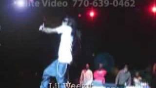 LiL Wayne wam dance