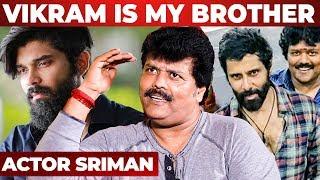 Actor Sriman Interview