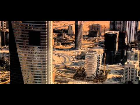 Dubai bird's eye From Michael Owen