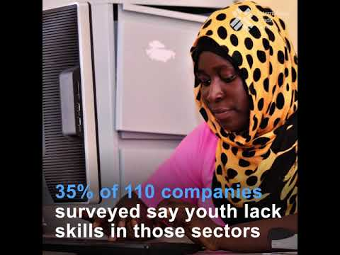 The Gambia launches Youth and Trade Roadmap