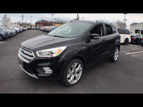 2019 Ford Escape near me Milford, Mendon, Worcester, Framingham MA, Providence, RI T9-291