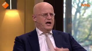 Ferd Grapperhaus vertelt moordenaar Derk Wiersum: 'U kunt onze samenleving niet afbreken'