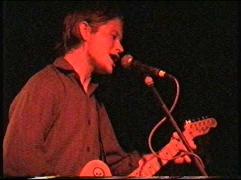 Augie March - Century Son (live)