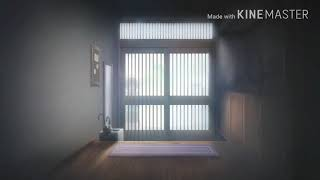 """Аниме - клип песня 18+ """" Смотрительница общежития Синохуро """""""