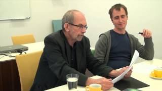 Ivan Chvatík - Patočkův projekt asubjektivní fenomenologie