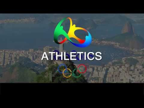 Athletics - Olympic sprorts - Wiki Videos by Kinedio