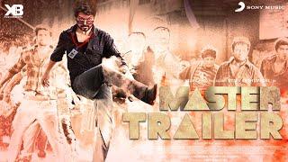Official - Master Trailer Tamil | Countdown Starts | Thalapathy Vijay | VJS  | Lokesh Kanagaraj