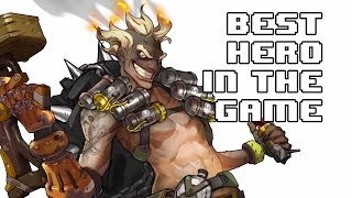 The Best Character in Overwatch - Cosmonaut Variety Hour thumbnail