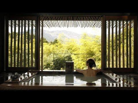 8 Luxurious Spas Around The World -  travel channel