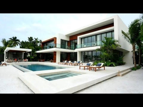 Luxury Best Modern House Plans and Designs Worldwide 2016
