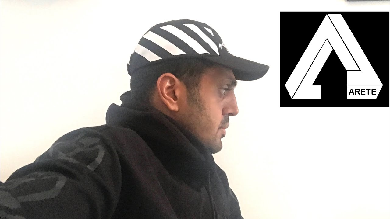 0e84da92d3e Off-white c o Virgil Abloh Scorpion Hat Cap Review SS17 White stripes
