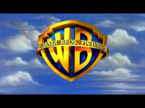Warner Bros  Pictures  logo remake updated