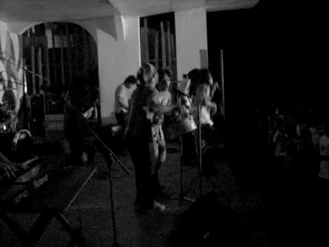 Green Peace Band - Mr. Ganso (compo)