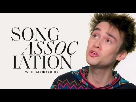 Jacob Collier Sings