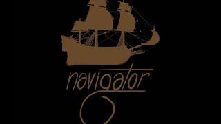 Anton Serra X Tenas - Navigator