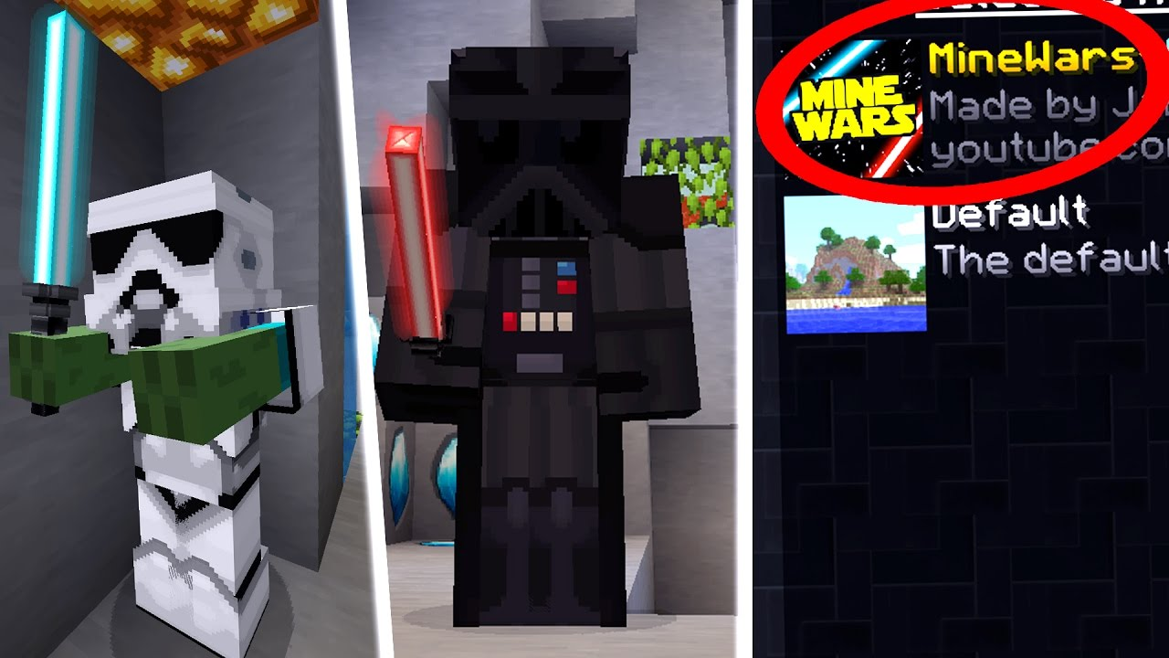 3d Animated Star Wars Texture Pack Youtube
