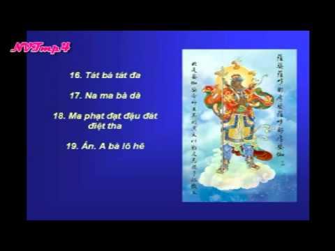Chú Đại Bi ( Tiếng Việt + VietSub)-NVTp4-hay, nghe xong tâm hồn thanh tịnh