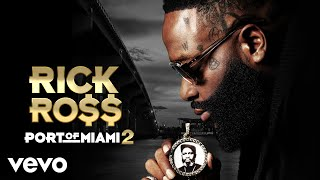 Rick Ross - Turnpike Ike (Official Audio)