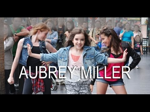Aubrey Miller - Miss Movin' On (cover)
