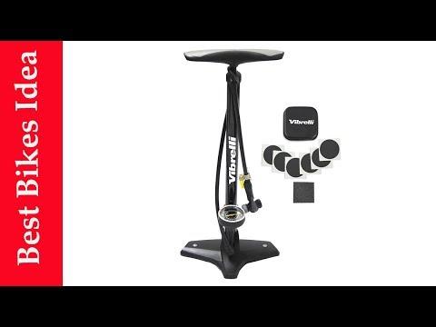 Top 5 Best bicycle pump Reviews: Best bicycle pump