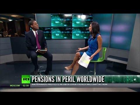 The Coming Pensions Crisis