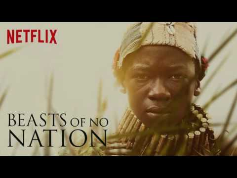 Beasts Of No Nation - Theme Suite