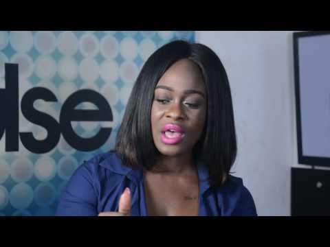 Top Actor Africa Contestants: Interview With Uriel Oputa And Ifeanyi Dike Jr | Pulse TV