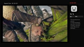 God of war 4 dragon fight