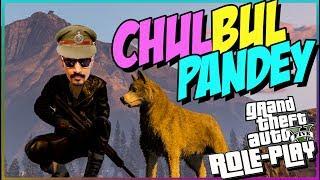GTA 5 RP LIVE 🔴 CHULBUL PANDEY👮 Legacy India • GTA 5 Role Play • Powered by Lenovo