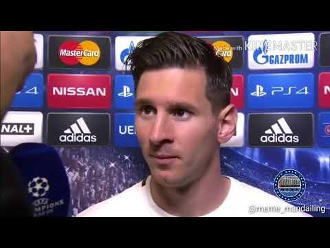 MEME MANDAILING - MESSI BAHASA MANDAILING (Pendapat Messi tentang INDONESIA U_19 vs THAILAND U_19).