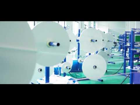 Factory video of Shenzhen Grizzlies Industries Co., Ltd