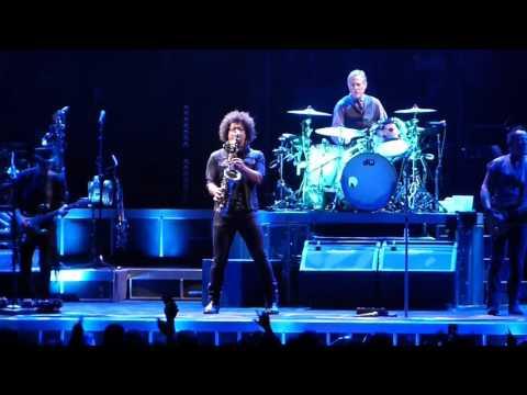 Bruce Springsteen - Jungleland @ MSG...
