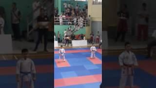 karate usia dini final