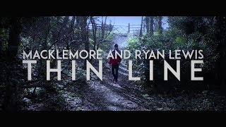 MACKLEMORE & RYAN LEWIS FEAT. BUFFALO MADONNA - THIN LINE (UNOFFICIAL MUSIC VIDEO)