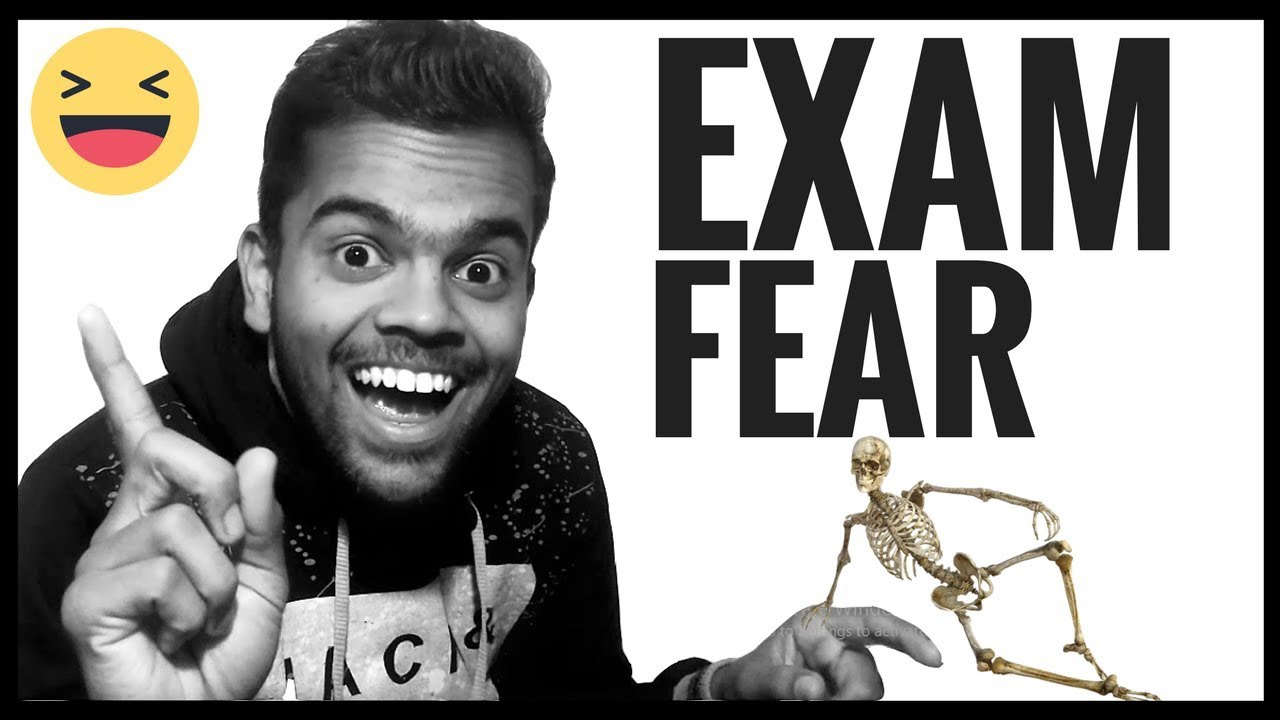 Exam Fear | We Wish You A Merry Christmas | Happy New Year 2018 ...