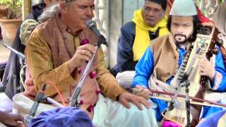Shabda Kahn Raga Offering - 2014 Urs Of Hazrat Inayat Khan