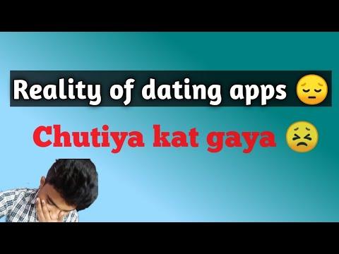 Dating-apps vs dating-websites