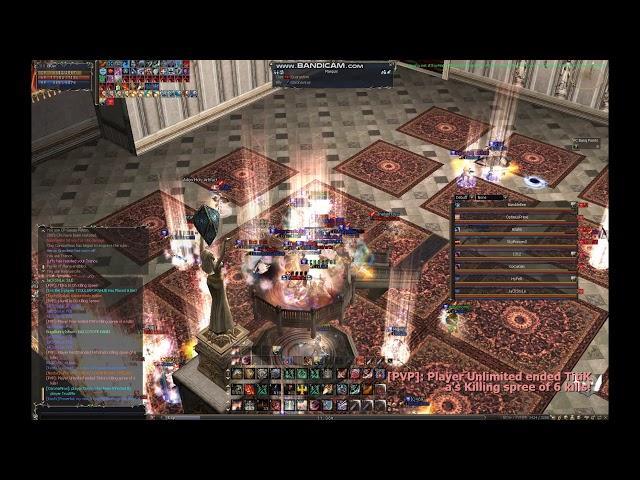 L2 Mafia 02 Aden Siege EREBOR