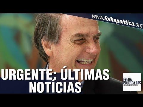 URGENTE: Últimas notícias do governo do presidente Jair Bolsonaro - Leilões de energia, imposto de..