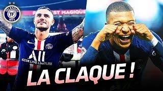 """Kylian Mbappé : """"Ici c'est Paris !"""" - La Quotidienne #566"""