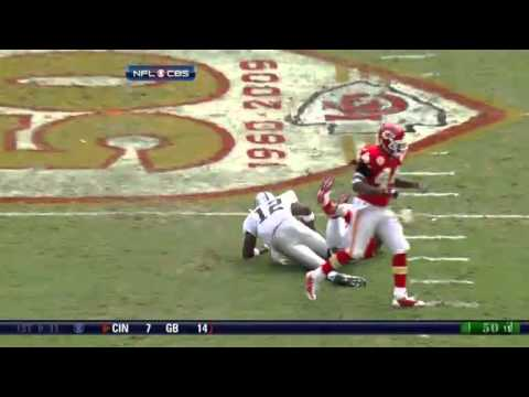 Jamarcus Russell vs Chiefs