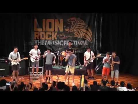 James's Secret - Live at Lion Rock 2015