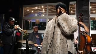 Dionne Farris - Work Song - Churchill Grounds @ Mason Tavern - Thu Mar/23/2017