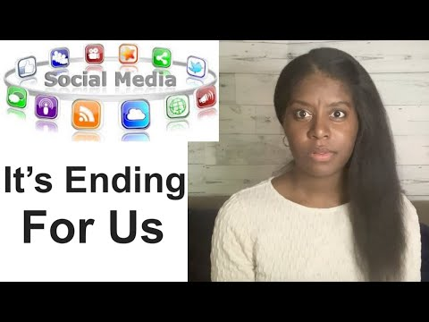 Beware! Social Media Is About to Take a Turn for the WORSE